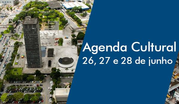 Agenda Cultural ABC